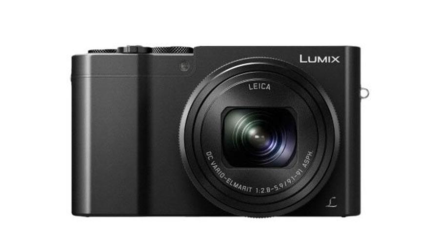 Lumix tz100-perder-el-rumbo. Las mejores cámaras compactas para viajar - 2020.
