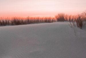 Las dunas más altas de Europa. Galicia