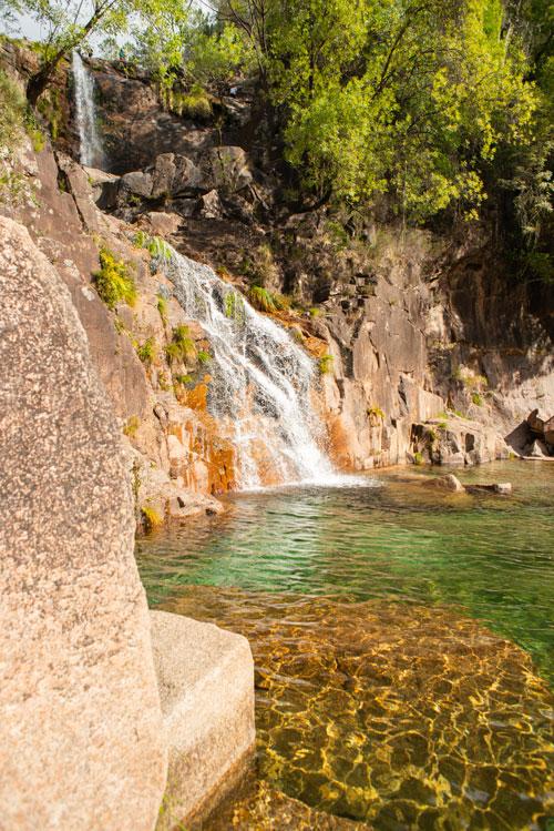 Parque Nacional Peneda - Gêres, un paraíso de agua y vegetación