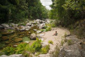 Parque Nacional Peneda-Gêres, un paraíso de agua y vegetación
