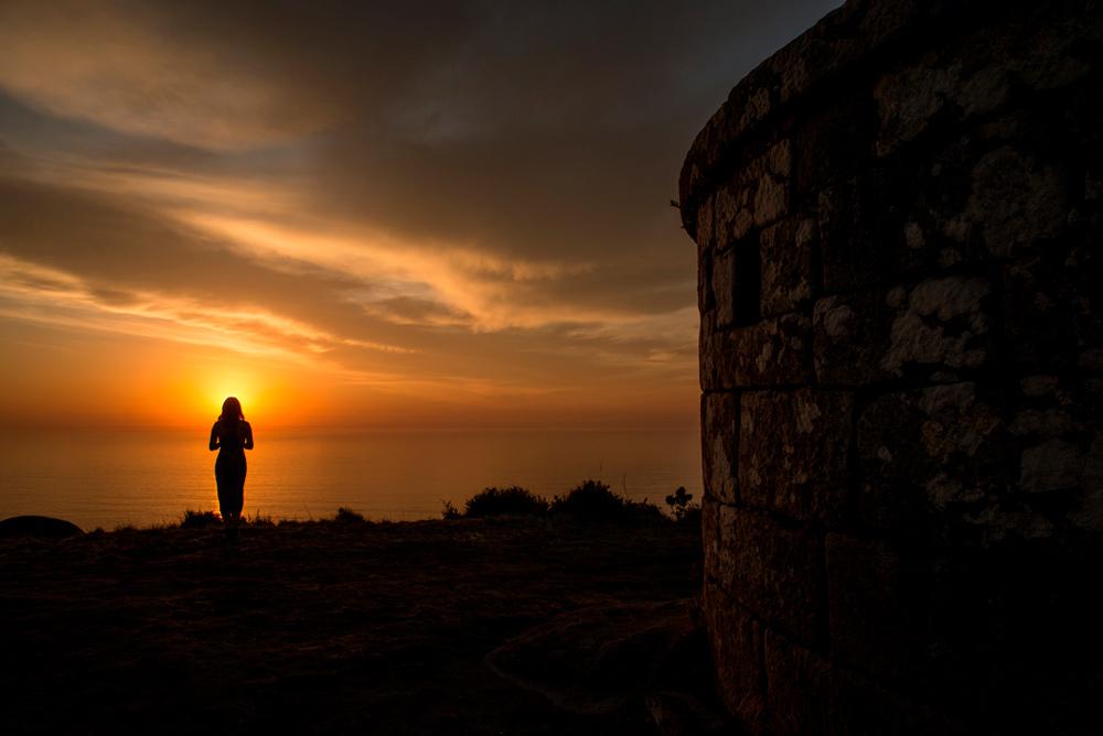 Costa da Vela. Rías Baixas