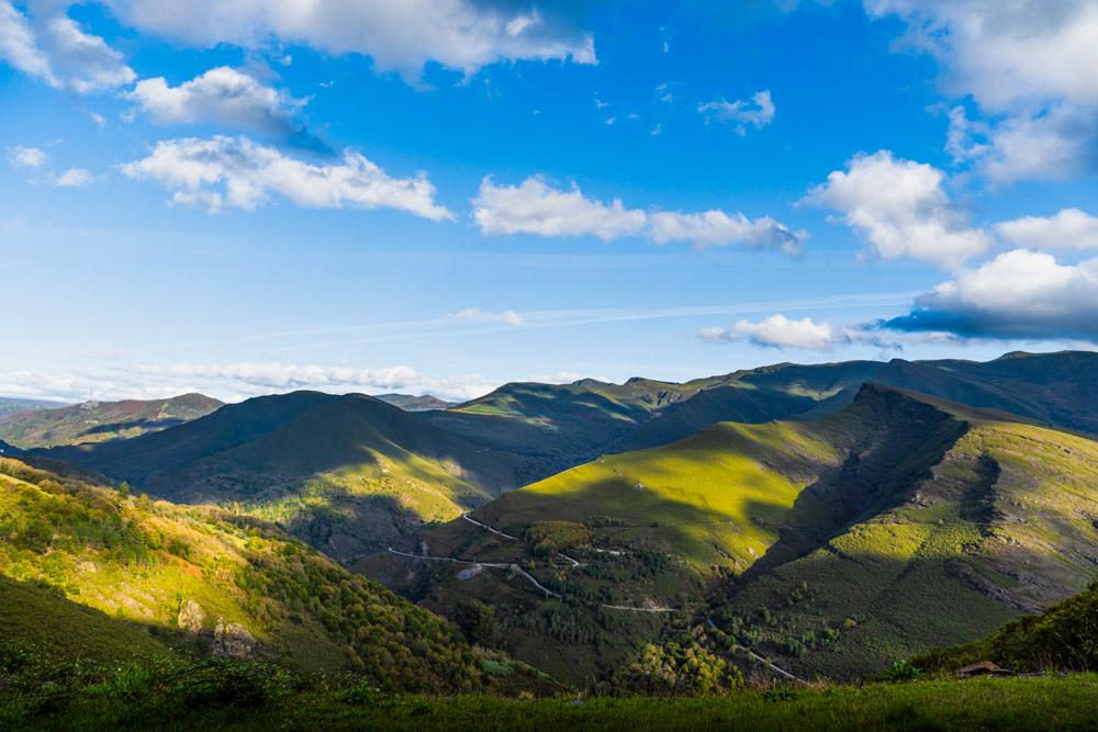 O Courel, un tesoro natural único en Galicia