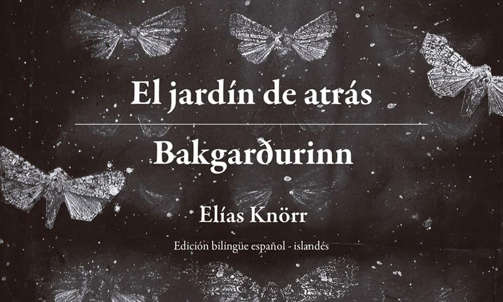 Portada del libro de Elias Knorr - Perder el Rumbo
